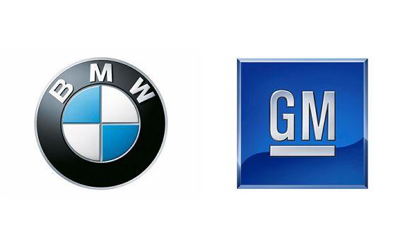 bmw-gm-logos