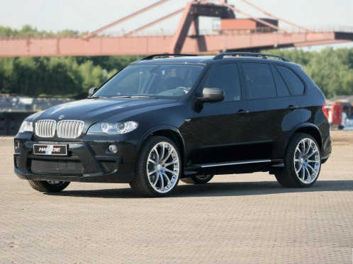 hartge-bmw-x5-kit