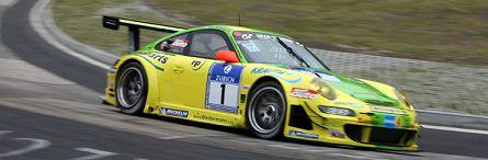 24h Nürburgring 2008