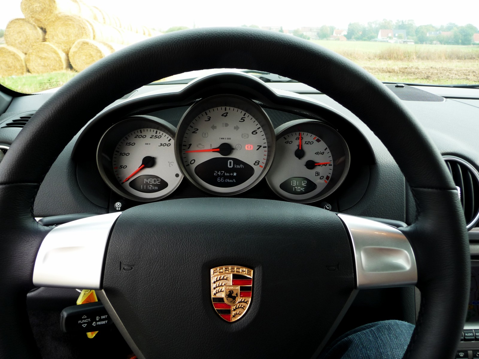 Vergleich Bmw Z4 Sdrive35i Gegen Porsche Cayman S