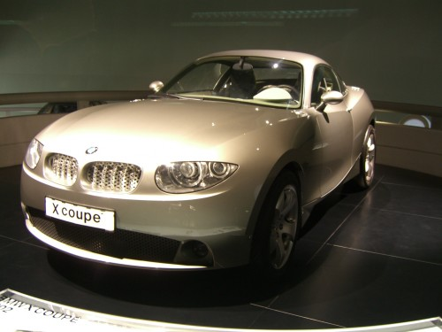 x-coupe
