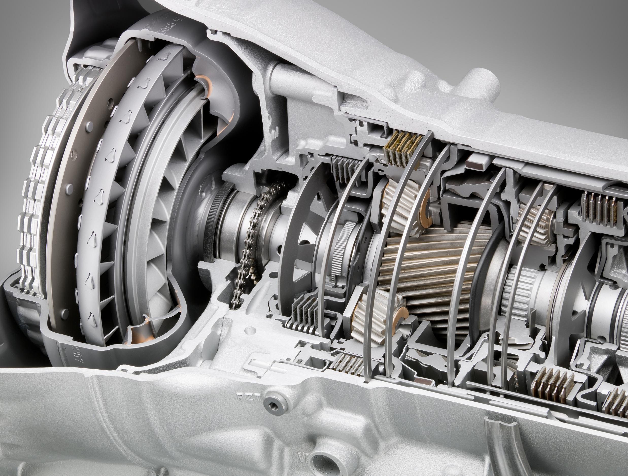 Offenbar Keine Getriebe Allianz Zwischen Bmw Amp Daimler